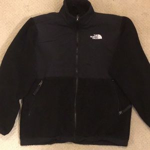 Other - The north face kids fleece